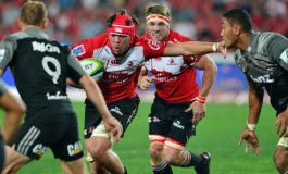 PREVIEW: LIONS V CRUSADERS
